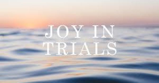 Joy in Trials