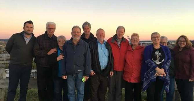 Mission to Seafarers Canada Conference in New Brunswick image