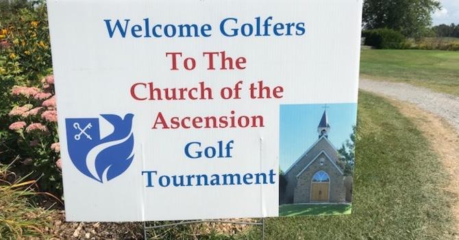 Annual Golf Tournament image