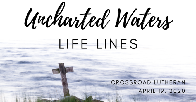 Uncharted Waters: Life Line