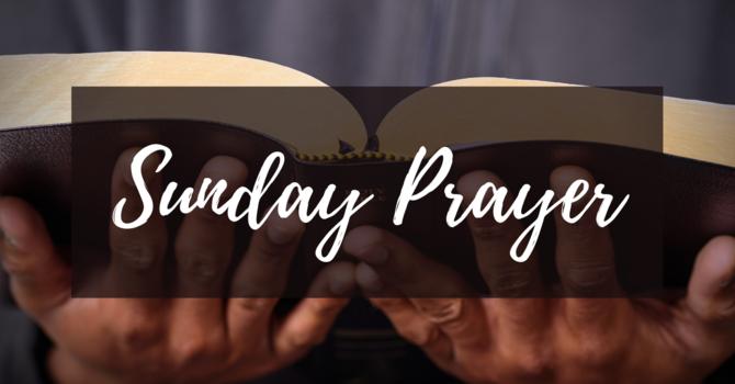 Morning Prayer [Live Stream]