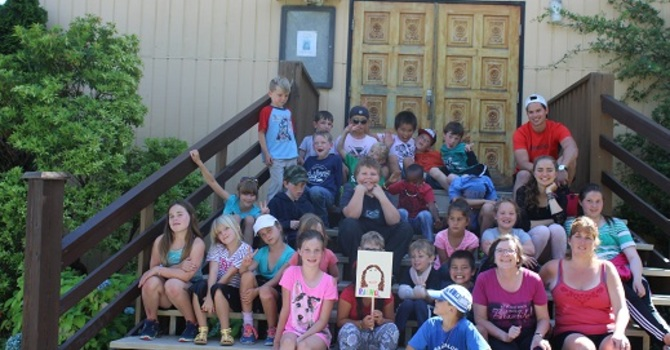 Summer Day Camp image