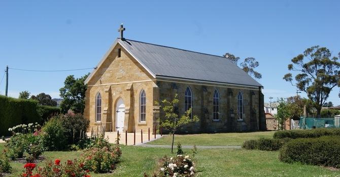 Sorell Church