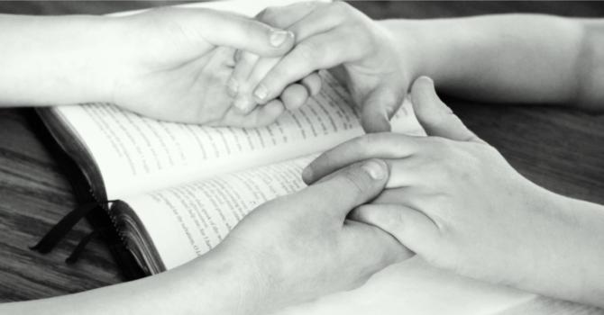 A.C.T.S. of Prayer