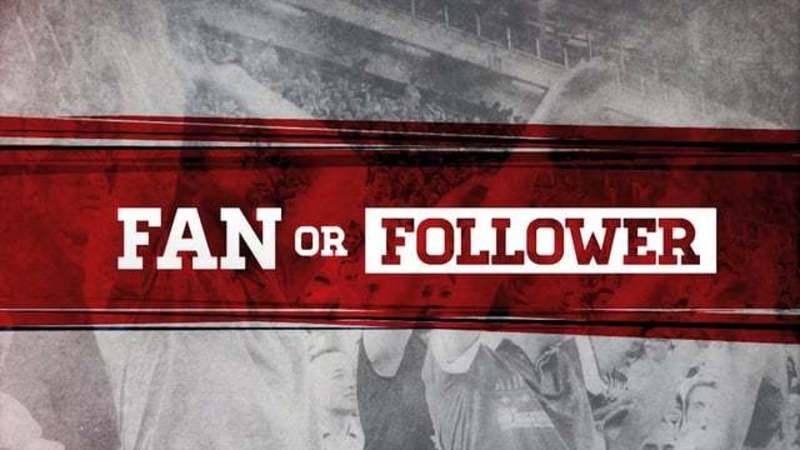 AM Service/ Fan or Follower