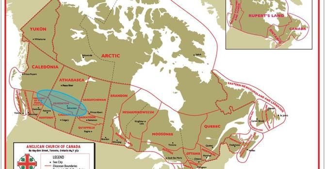 Canada Connection : Edmonton image