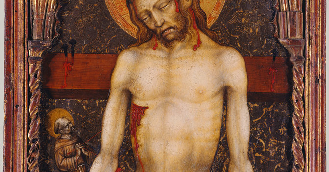 The Fifth Sunday in Lent image