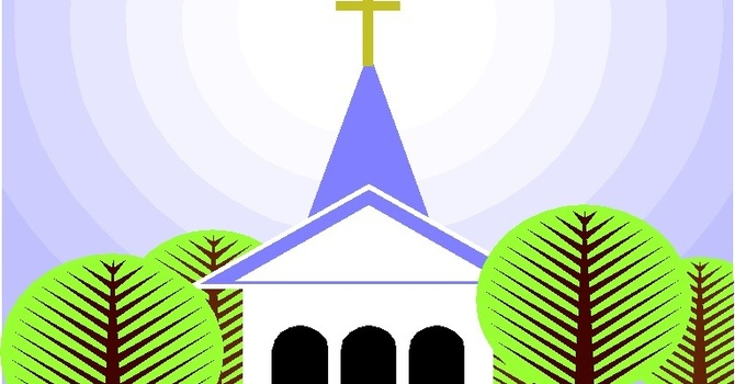 Home worship resources for December 6 image