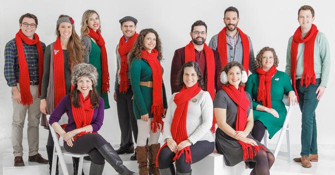 Christmas Choir Opportunity! image
