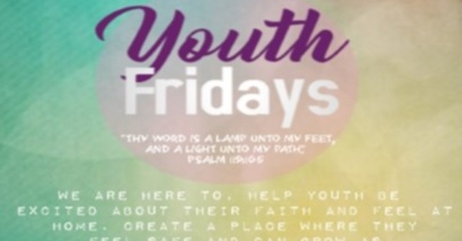 Youth Group image