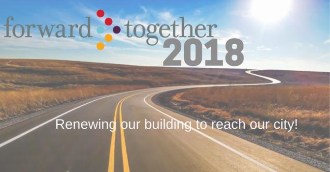 Forward Together 2018 image