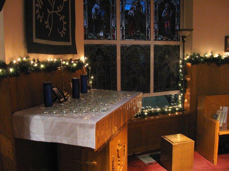 St. John's Sunday Service Broadcast December 6, 2020