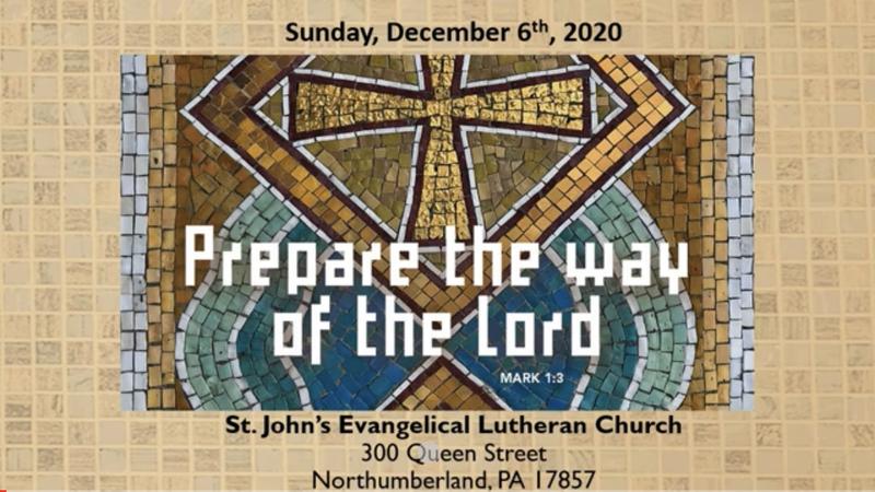 Sunday December 6th