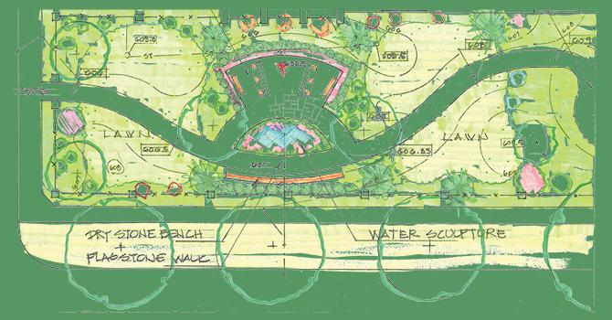 Memorial Garden Expansion image