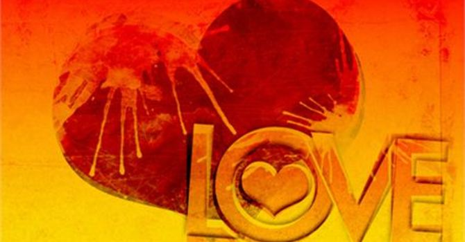 Redefining Love: The Good Samaritan