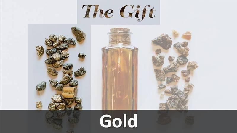 Part 3 - Gold