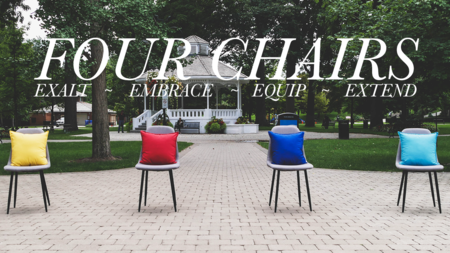 Four Chairs