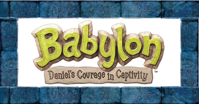 Vacation Bible Camp Helpers image