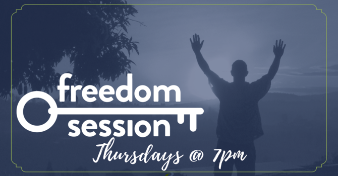 Freedom Session image