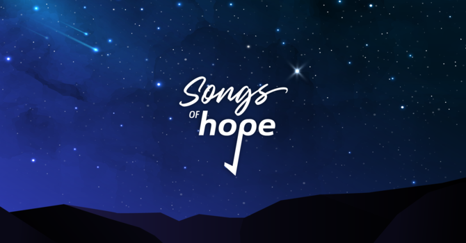 Songs of Hope | Psalm 126