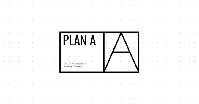 Plan A | Rowing | 1 Peter 4:7-11