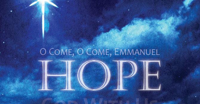 Jeremiah 33:14-16 and Luke 1: 5-25 image