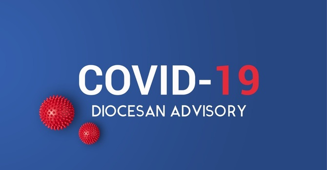 COVID-19 (Coronavirus) church building closure image