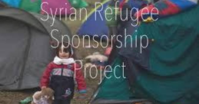 North Islanders 4 Syria image