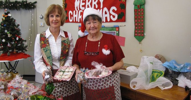 Sugar Plum Christmas fair Was A huge Success  image
