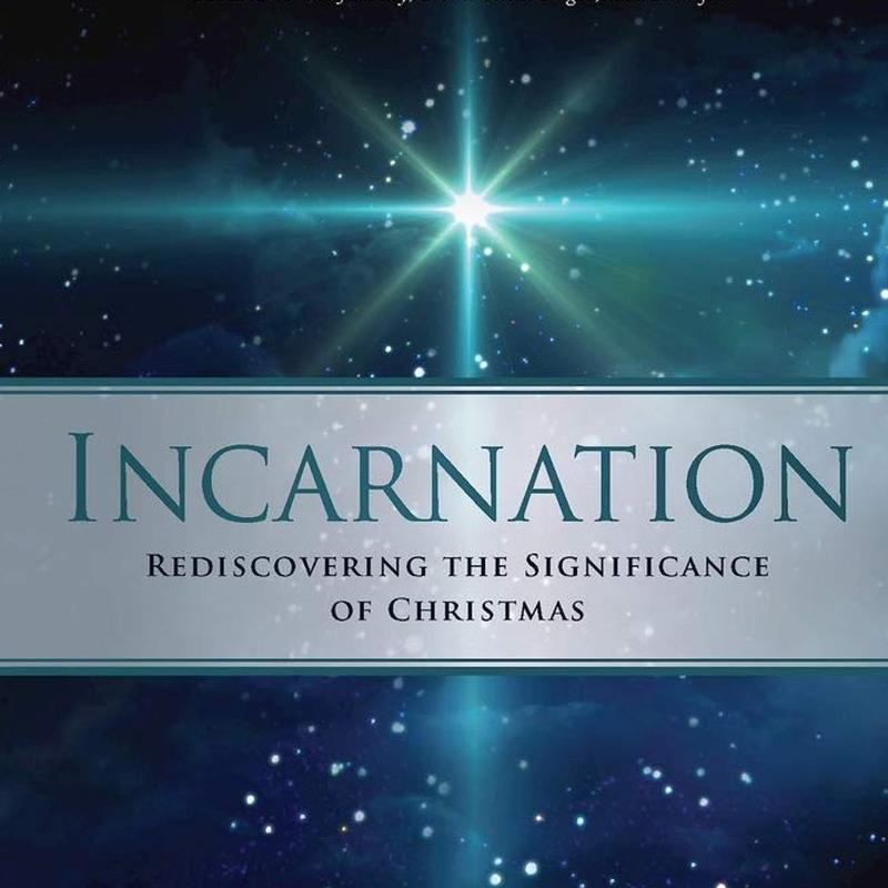 Incarnation - Savior (December 6, 2020)