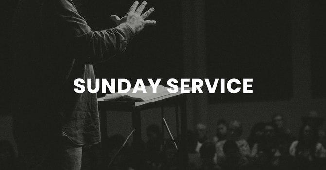 November 1, 2020 | Sunday Service