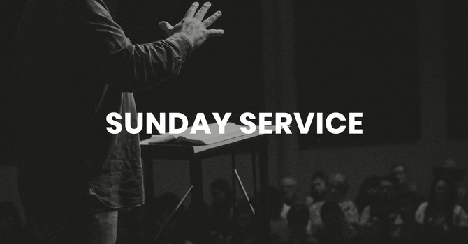 September 27, 2020 | Sunday Service