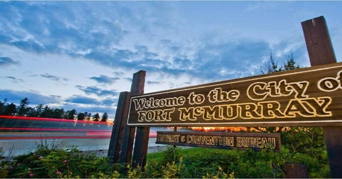 Fort MacMurray image