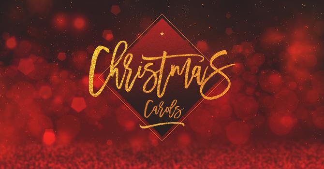 Christmas Carols: Silent Night