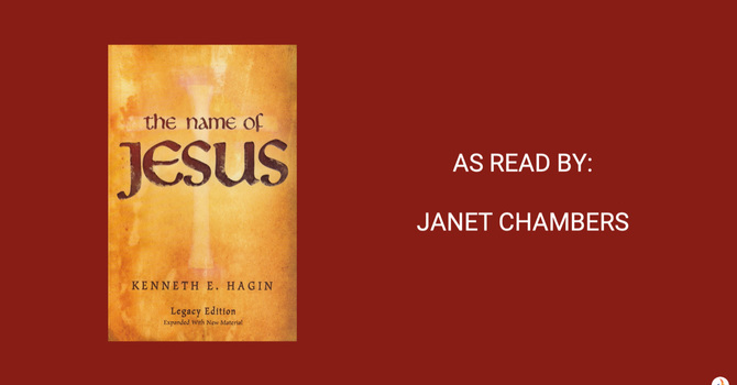 09. The Name of Jesus – Chapters 18-20
