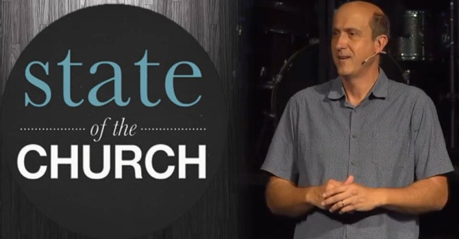 The State of the Church - 2020