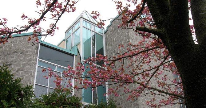 Its Spring / Summer At St. John's image