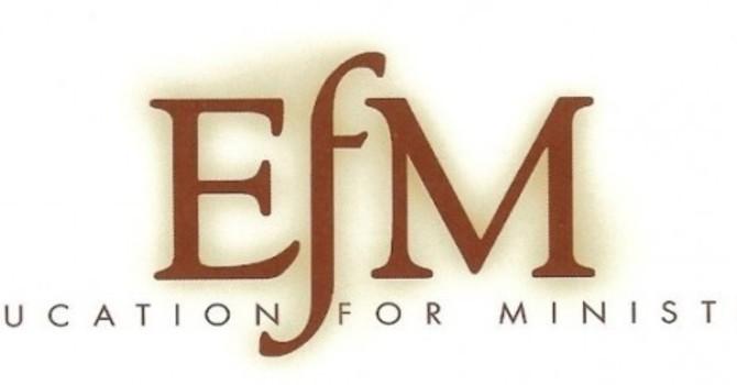 EfM begins in New Year image