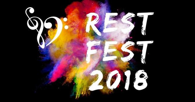 REST FEST on a quest! image