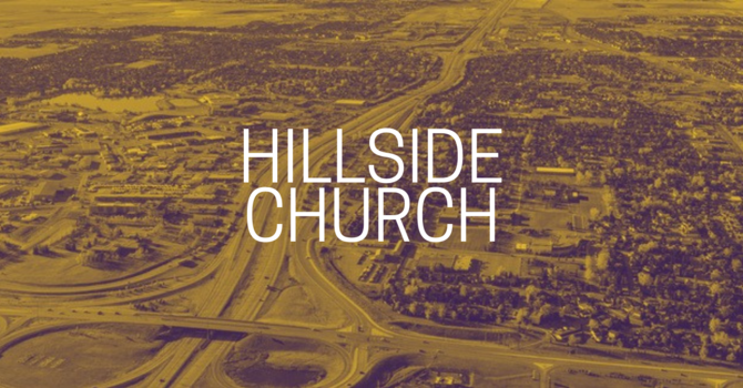 Hillside Church image