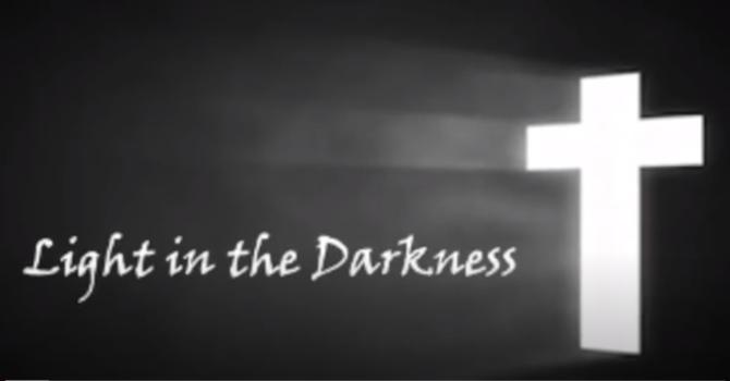 Finding Faith in the Light