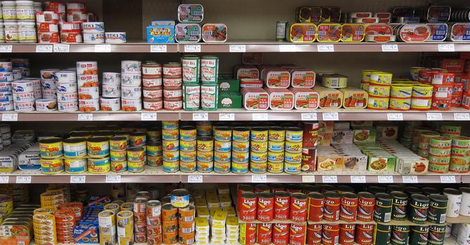 Aldergrove Food Bank Needs You! image