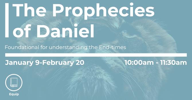 The Prophecies of Daniel