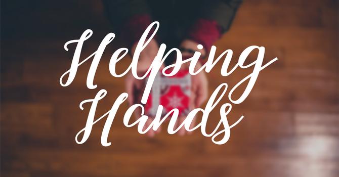 Helping Hands Celebration image