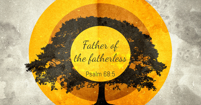 Father of the Fatherless image