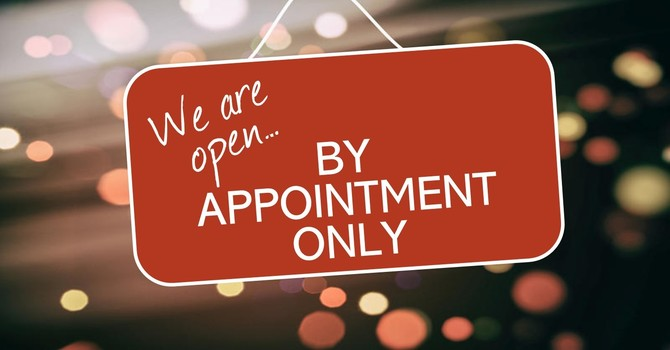 River West Open By Appointment Only image