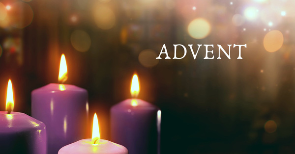 Wednesday Evening Advent Prayer Service
