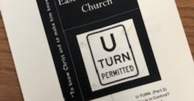 January 20, 2019 Church Bulletin image
