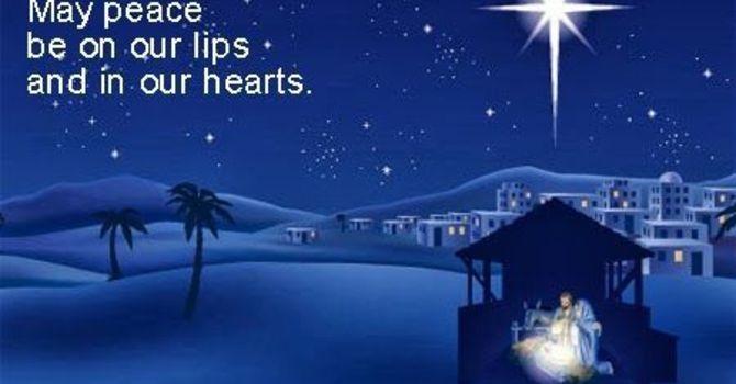 Advent Greetings image