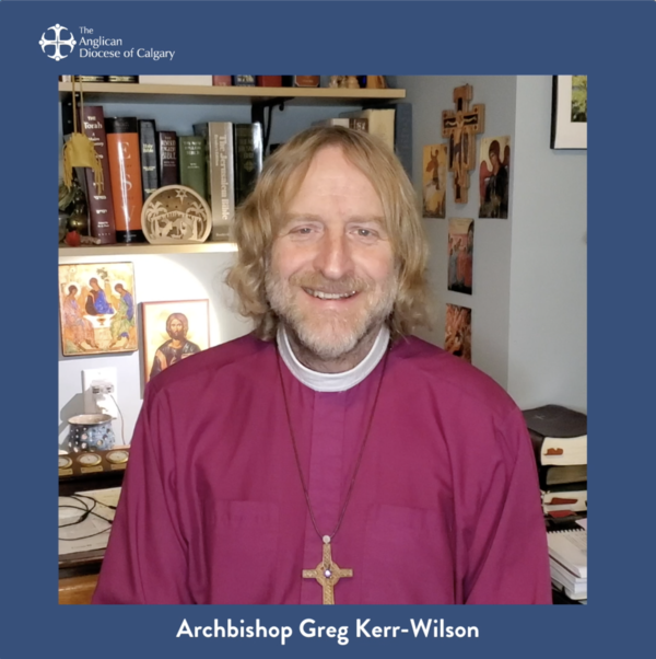 Archbishop Greg's Reflections on Advent 2